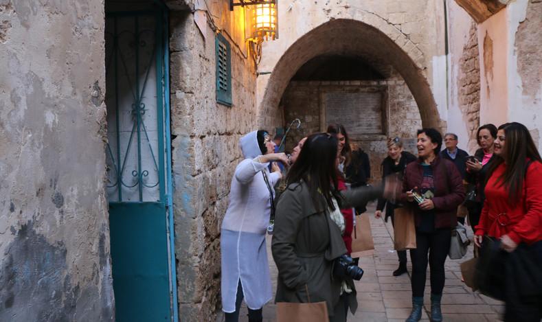 Tourism managment course a-cat center
