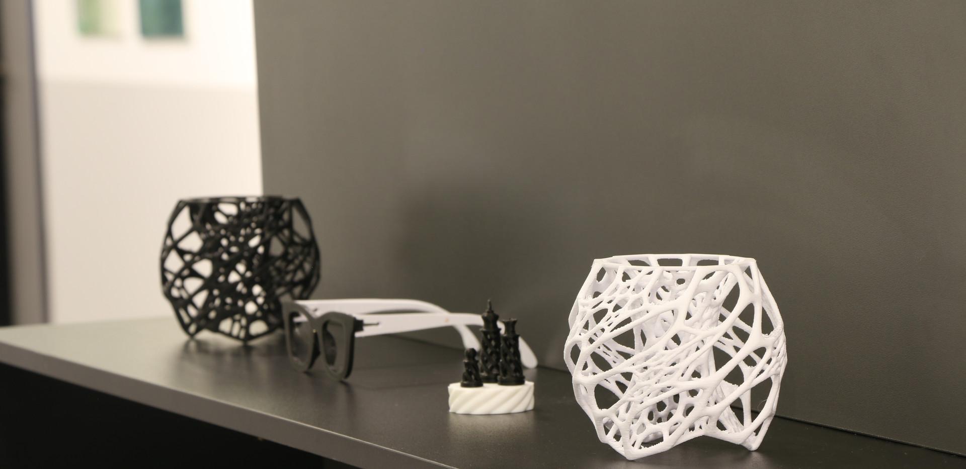 קורס הדפסה תלת מימדית איי-קאט