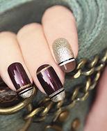 Crystal nail art Stock Photo.jpg