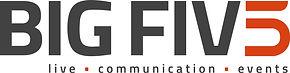 BIG FIV5 logo