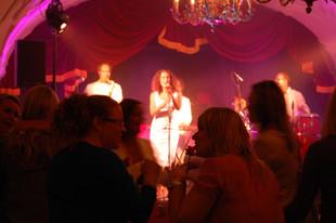 Bubbles Lounge Jazz