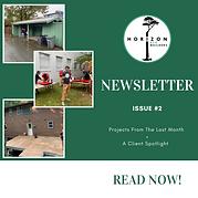 Newsletter Issue #2 - Instagram Post .pn