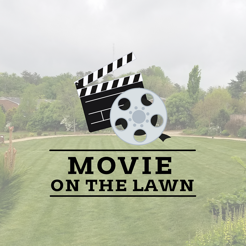 Movie on the Lawn: Greenfingers