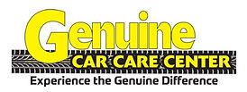 Genuine Car Care logo.JPG