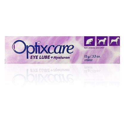 Optixcare Eye Lubricant + Hyaluron