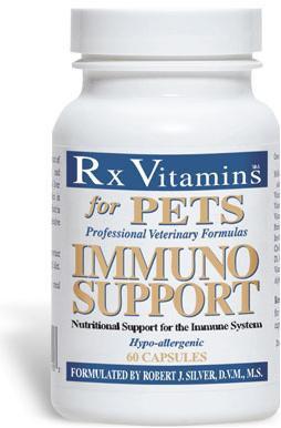 Rx Immuno Support