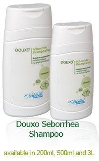 Douxo S Shampoo