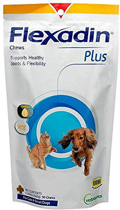 Flexadin Plus Chews for Small Dogs and Cats