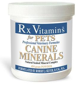 Rx Canine Minerals