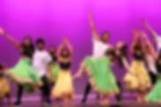 Rhythmaya Dance Hip-Hop Bollywood Fusion Performance DC MD VA