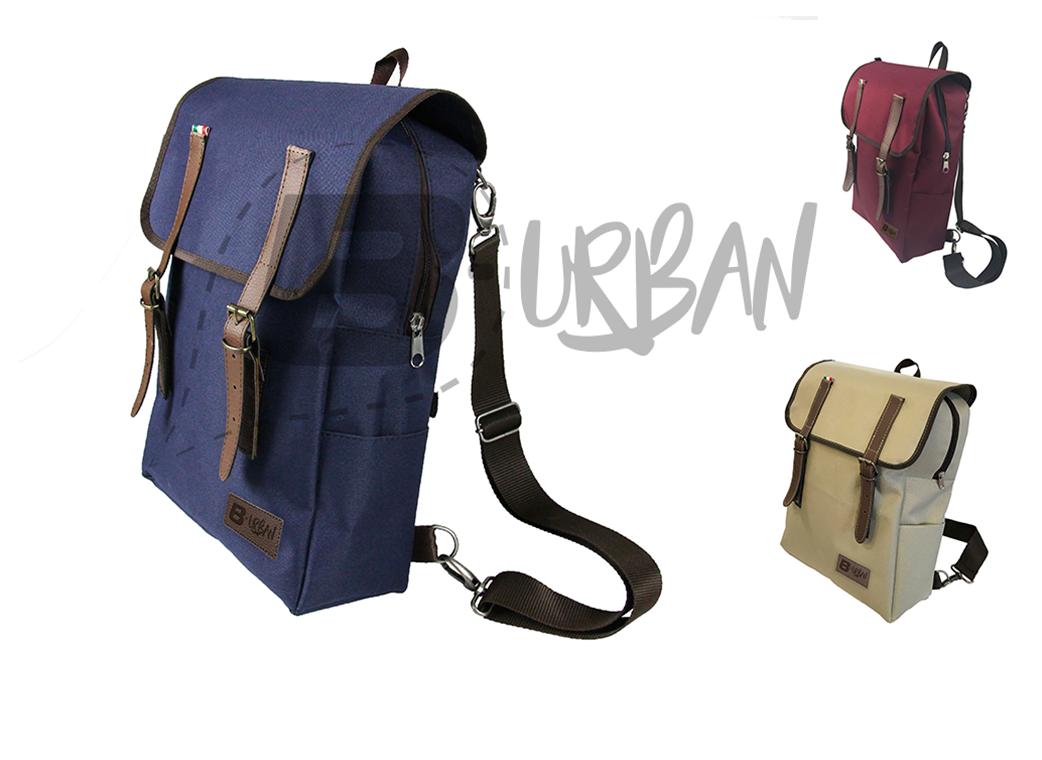 Ekletico Backpack