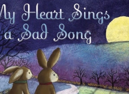 My Heart Sings a Sad Song