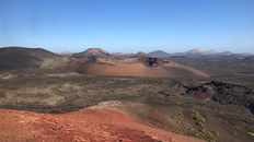 5 choses à faire à Lanzarote, l'île espagnole ensevelie sous la lave