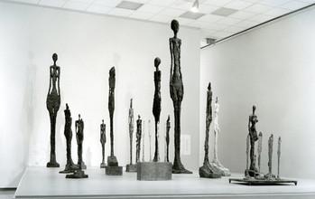 La grande retrospective d'Alberto Giacometti à la Tate Modern
