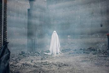 Le Festival du Cinéma Américain de Deauville récompense un fantôme