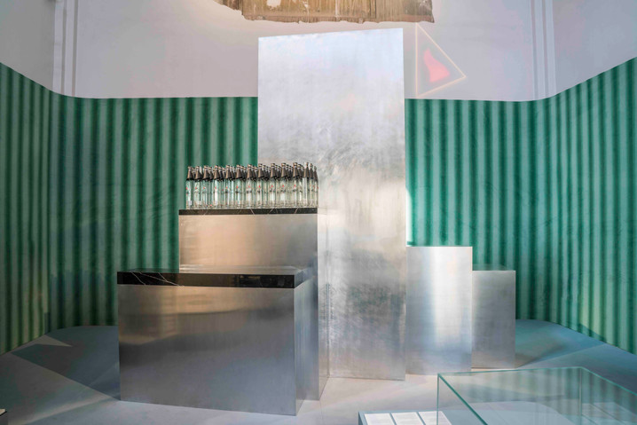 Best of Semaine du Design à Milan: elit Proun bar