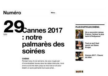 En Direct de Cannes : Best of des soirées