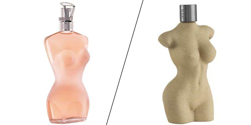 Jean Paul Gaultier vs. Kim Kardashian