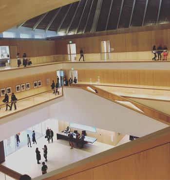 Le Design Museum de retour à Londres