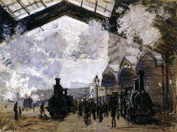 Monet & Architecture: la National Gallery dévoile l'impressionniste sous un nouveau jour