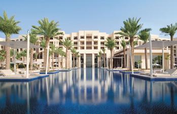 Soleil et culture au Park Hyatt***** - Abu Dhabi