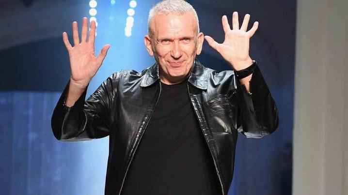Jean Paul Gaultier, clap de fin ! Retour sur notre entretien avec l'enfant terrible de la mode