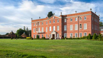 Four Seasons Hampshire*****, bienvenue chez vous - UK