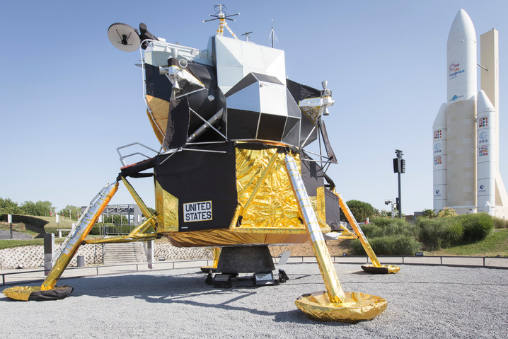 Cité de l'espace à Toulouse : embarquez pour le prochain voyage sur la Lune !