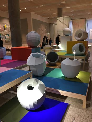 Hella Jongerius, designer de la couleur