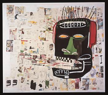 Jean-Michel Basquiat: vous avez tout faux !