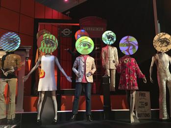 Le V&A, un musée sous acide...