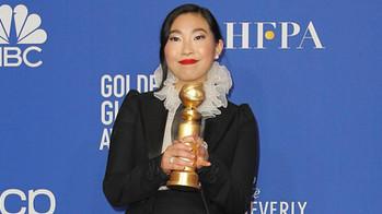 Golden Globes 2020: interview avec Lulu Wang, réalisatrice de The Farewell nommé Meilleur film étran
