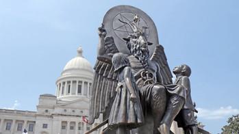 Sundance London: HAIL SATAN? Rencontre avec Lucien Greaves, fondateur du Temple Satanique.