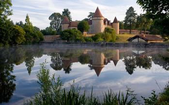 Domaine des Etangs*****, voyage dans le temps - France