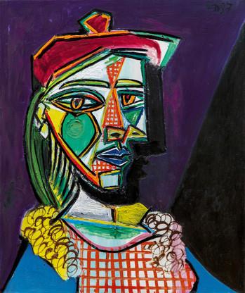 Un nouveau Picasso à 50 millions de dollars ? Les chefs-d'oeuvre et leur prix expliqués par le d