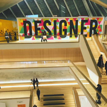 Le Musée du Design de Londres: European Museum of the Year ! Retour sur l'interview de son f