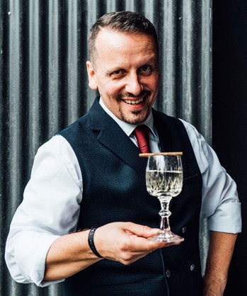 Le meilleur martini du monde: il y a quoi dedans ? Son créateur Tom Sipos vous répond !