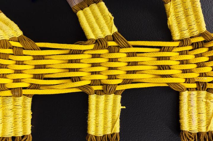 La designer Hella Jongerius lève le voile sur l'art du tissage à Lafayette Anticipations