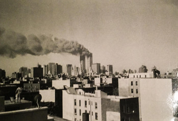 11 septembre 2001: 15 ans plus tard