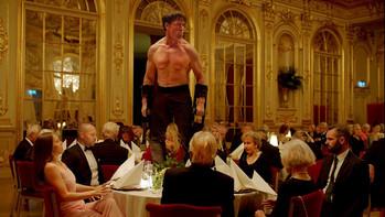 et la Palme d'Or est attribuée à ... Palmarès du Festival de Cannes 2017