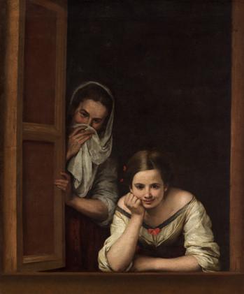 Le peintre espagnol Murillo sort de l'ombre de Velázquez