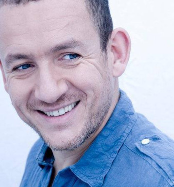 🎤 Dany Boon, comique au grand coeur