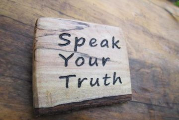 Renee's Story Part 2: Express Your Personal Truth through the Energy of the Numbers