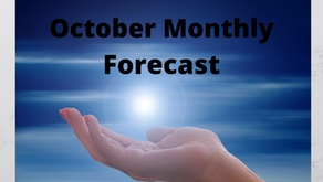 October Monthly Forecast