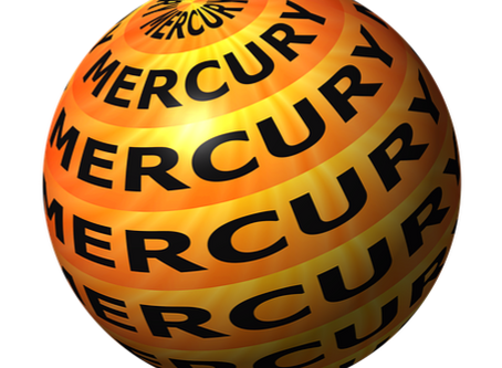 October Mercury Retrograde