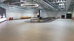 Abrdeen Airport