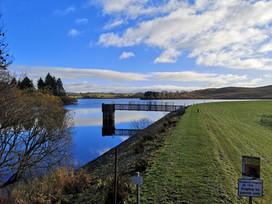 Barrcraig Reservoir