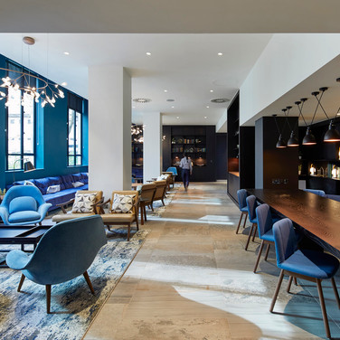 The Lampery - Apex London