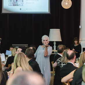 How to Organize a Great Charity Ball or Awards' night