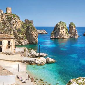 Weddings in Italy: the beautiful Scopello
